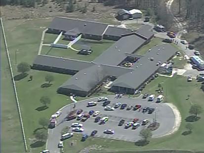 VIDEO:Nursing Home Shooting Rampage
