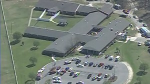VIDEO:Nursing Home Shooting Rampage