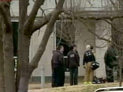 VIDEO: The alleged shooter, a female professor on the faculty, is in custody.