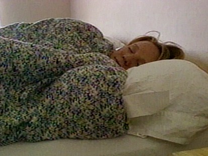 VIDEO: Shut-Eye Study Reveals Rest Requirements