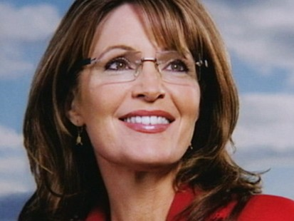VIDEO: Sarah Palins new book Going Rogue