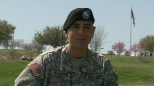 VIDEO: Muslim Soldier Contemplates Leaving Army