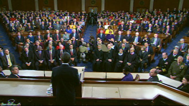 VIDEO: A Preview of Obamas 2011 State of the Union