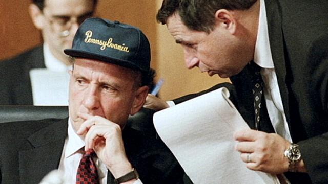 Former Senator Arlen Specter Dies