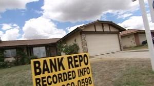 VIDEO: Unemployment fuels foreclosure crisis