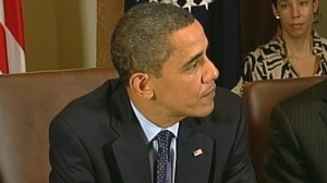 VIDEO: Obama addresses economic recovery and job creation