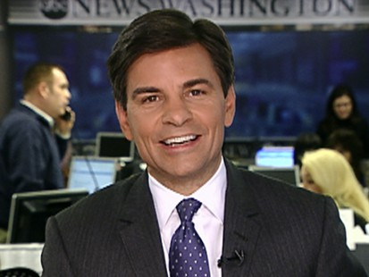 Stephanopoulos on the Inauguration