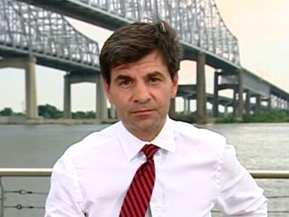 VIDEO: George Stephanopoulos on BP