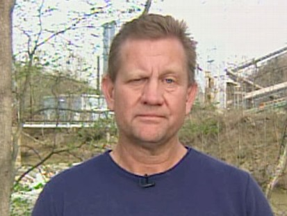 VIDEO: Diane Sawyer talks with Kevin Stricklin, the man supervising the rescue effort.