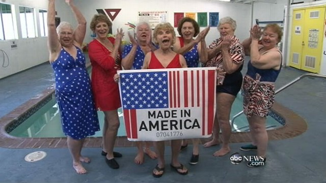 VIDEO: Summer series spotlights where to buy U.S.-made swimwear.