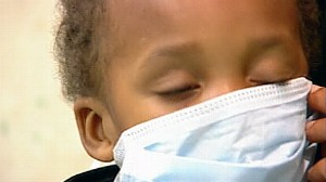 VIDEO: Swine flu cases are on the decline.