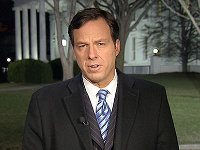 VIDEO: Tapper on Obamas Executive Salary Cap