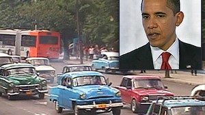 VIDEO: U.S.-Cuban Relations Outshines Summit