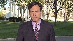 VIDEO: Jake Tapper on credit debt