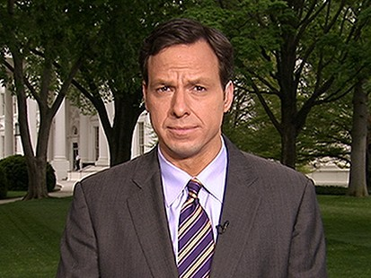 VIDEO: Tapper on Chrysler Bankruptcy