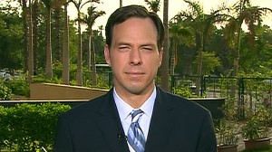 VIDEO: Jake Tapper on Obamas speech