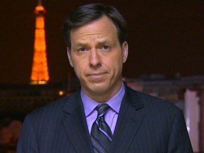 VIDEO: Jake Tapper on Obamas trip to Buchenwald