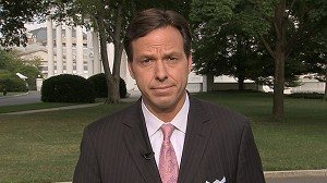 VIDEO: Jake Tapper on Health Care Reform Deadline