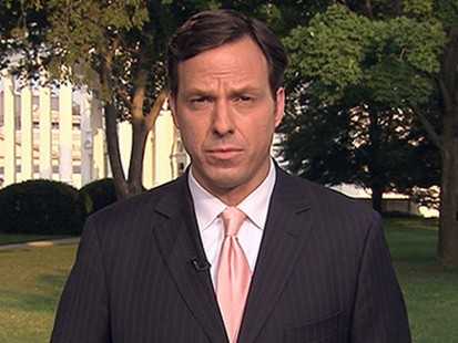 VIDEO: Jake Tapper on tax increases