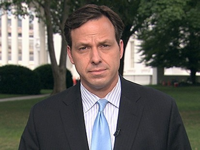 VIDEO: Jake Tapper on Obamas Health Care Overhaul