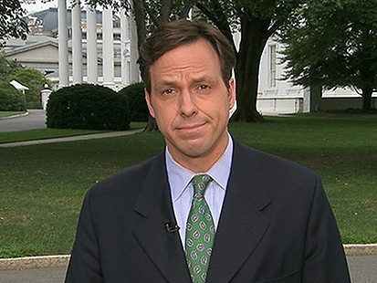 VIDEO: Tapper on $1.27 Trillion Deficit