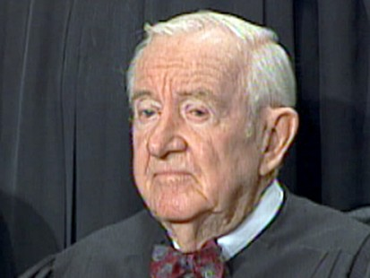 VIDEO: Almost 90-year-old Justice John Paul Stevens will leave the Supreme Court.