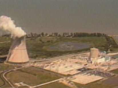 VIDEO: Obama Says Safe Nuclear Power Plants are a Necessary Investment