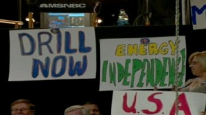 VIDEO: Obama Pushes for Off Shore Drilling
