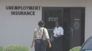 VIDEO: Congress will not extend jobless benefits for the long-term unemployed.
