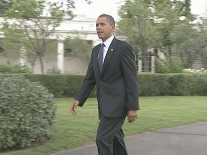 VIDEO: Jake Tapper on why some Democrats are frustrated with President Obama.