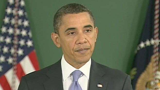 VIDEO: The president announces tough budget cuts in his $3.7 trillion plan.