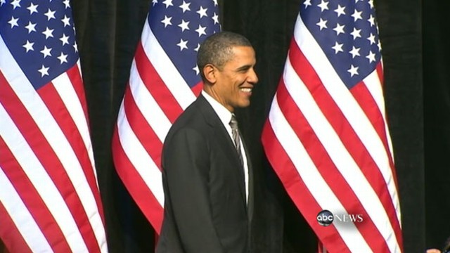 "VIDEO: President Obama makes his case in ""The Road Weve Traveled."""