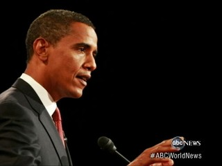Watch: How Obama Team Is Preparing for First Debate
