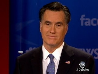 Watch: Obama vs. Romney: Biggest Debate Moves
