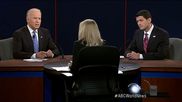 VIDEO: Obama administration responds to Joe Bidens VP debate statements.