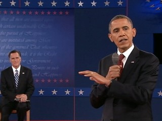 Watch: 2nd Presidential Debate: Has President Redeemed Himself?