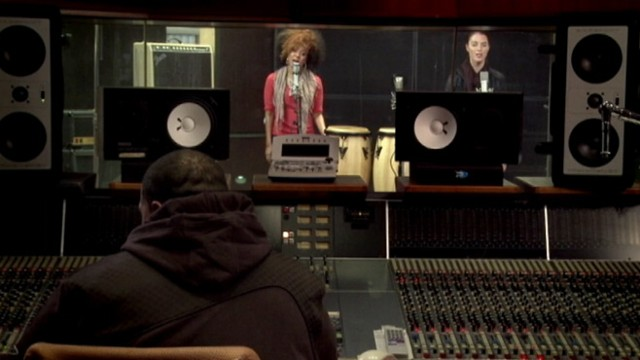 "VIDEO: Timbaland produces ""Drummer Boy"" for Western Union site."