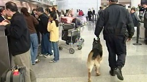 VIDEO: White House orders security reviews on gaps in airline security.