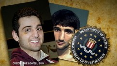 VIDEO: Ibragim Todashev, friend of Tamerlan Tsarnaev, was linked to triple murder with bombing suspect.