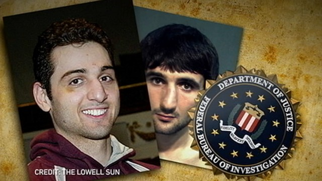 Video: Friend of Boston Bombing Suspect Shot and Killed by FBI Agent
