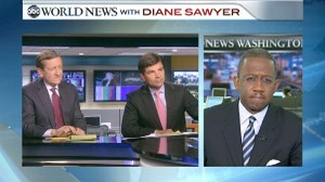 VIDEO: Brian Ross, George Stephanopoulos and Pierre Thomas on intelligence crackdown.