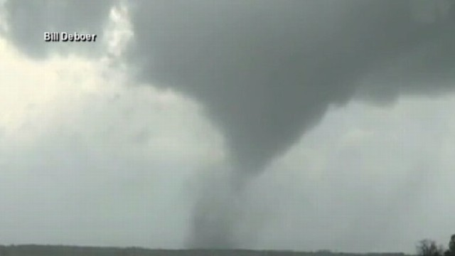 Deadly Storms Hit Midwest... Tornadoes Slam Illinois, Indiana (State-by-State Updates)