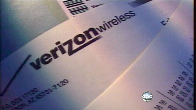 VIDEO: Wireless carriers planned a $2 fee on customers paying bill with credit card.