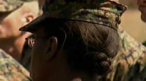 VIDEO:Women Vets Face New Battle at Home