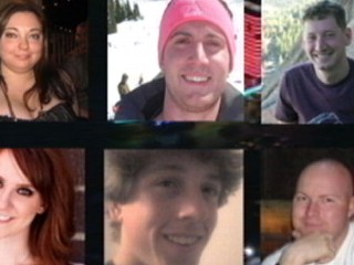 Watch: Aurora, Colorado Victims: Who Were They?