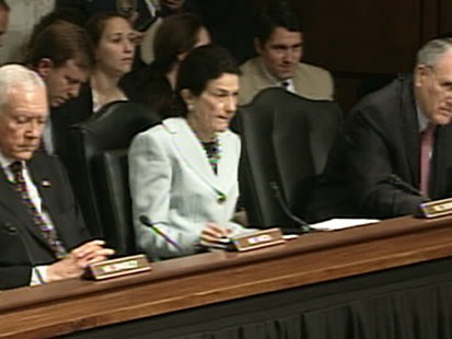 VIDEO: Senate approves Baucus health care bill