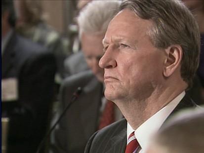 VIDEO:General Motors CEO Rick Wagoner Resigns