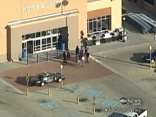Watch: Walmart Bomb Threats: Tracking Down the Suspect