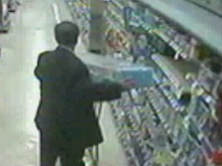 Watch: Organized Crime Rings Hit Supermarket Aisles
