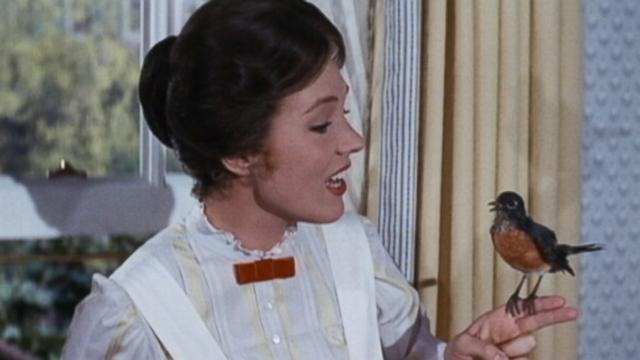 """VIDEO:Composer discusses bringing the story of Mary Poppins to life in the new movie, """"Saving Mr. Banks."""""""